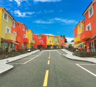 LES COMMUNS DE L'IMMOBILIER <br>co-production AS&E,en partenariat avec Business Immobilier 2