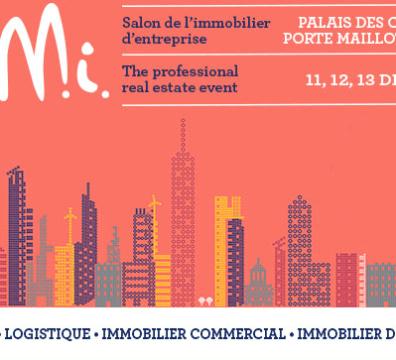 Conférence AS&E au SIMI 2019 avec Paris Est Marne & Bois 1