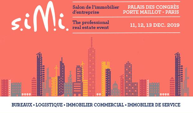 Conférence AS&E au SIMI 2019 avec Paris Est Marne & Bois